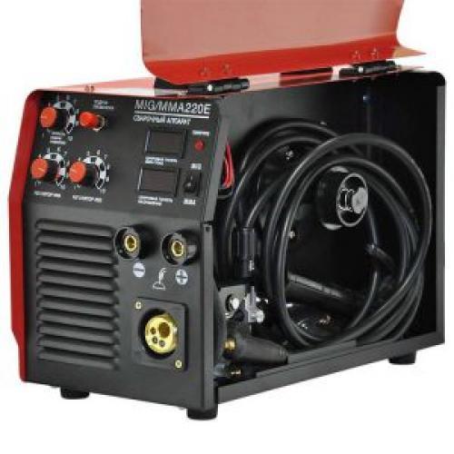 Какой сварочный аппарат лучше для дома инвертор или полуавтомат. Нюансы в работе полуавтоматов