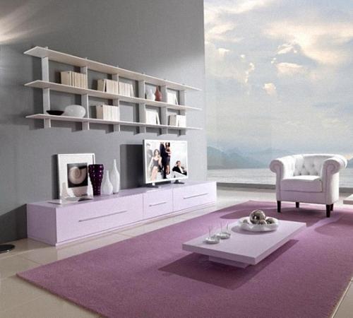 Как визуально расширить узкую комнату с помощью обоев. Как используют обои для визуального расширения комнаты?