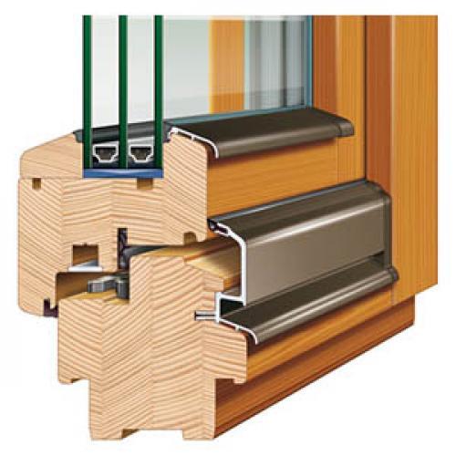Как вставить в деревянном доме деревянное окно. Как изменились деревянные стеклопакеты