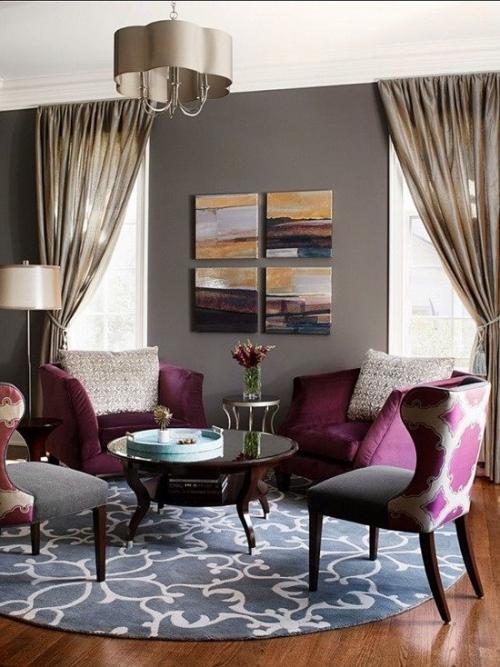 Дизайн комнаты с двумя окнами на разных стенах. Как оформить интерьер комнаты с двумя окнами