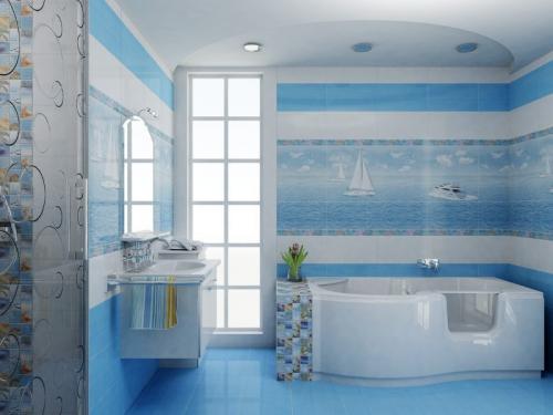 Положить пол на кухне и в ванной. Выбираем, чем покрыть пол в ванной: 5 предложений