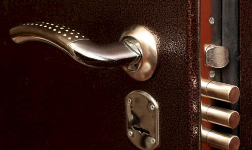 Сборка замка входной двери. Установка замков на металлические двери — ставим самостоятельно